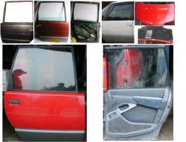 Foto 7 Renault Espace - Scheinwerfer, Bremslicht, Aussenspiegel, Blinker, Tür