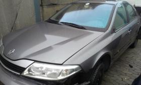 Renault Laguna,  Teile Verkauf