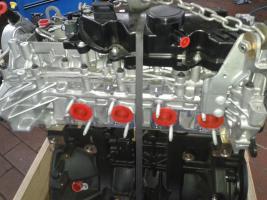 Foto 2 Renault, Opel Motor M9T 2,3 Neu , Master , Movano und andere, Neu