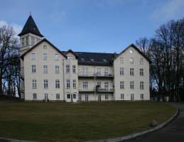 Foto 2 Renovierte Ferienwohnung im Schloss Hohen Niendorf