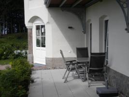 Foto 11 Renovierte Ferienwohnung im Schloss Hohen Niendorf