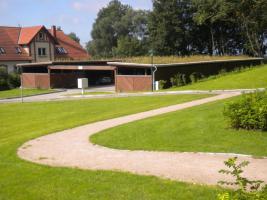 Foto 12 Renovierte Ferienwohnung im Schloss Hohen Niendorf