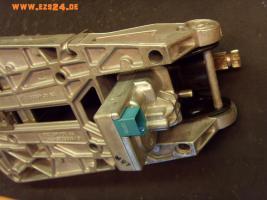 Foto 3 Reparatur Mercedes W204, W212, W207 Zündschloss (EZS) und Lenkungsverriegelung (ELV)