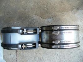 Foto 3 Reparaturschelle und-klemme