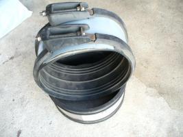 Foto 4 Reparaturschelle und-klemme
