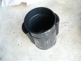 Foto 6 Reparaturschelle und-klemme