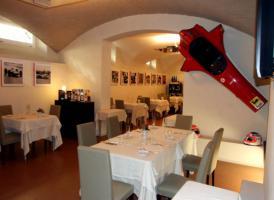 Restaurant Innenarchitektur - maßgefertigte Möbel für Restaurants