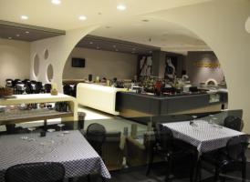 Foto 2 Restaurant Innenarchitektur - maßgefertigte Möbel für Restaurants