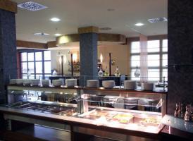 Foto 4 Restaurant Innenarchitektur - maßgefertigte Möbel für Restaurants