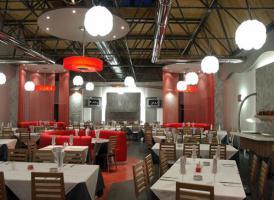 Foto 6 Restaurant Innenarchitektur - maßgefertigte Möbel für Restaurants
