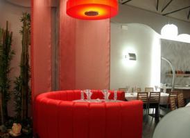 Foto 7 Restaurant Innenarchitektur - maßgefertigte Möbel für Restaurants