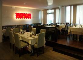 Foto 8 Restaurant Innenarchitektur - maßgefertigte Möbel für Restaurants