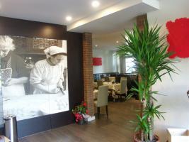 Foto 9 Restaurant Innenarchitektur - maßgefertigte Möbel für Restaurants