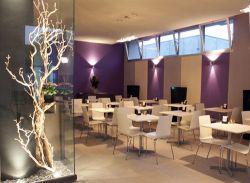 Foto 10 Restaurant Innenarchitektur - maßgefertigte Möbel für Restaurants