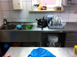 Foto 5 Restaurant / Pizzeria / Lieferservice mit Inventar zum verkaufen