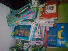Foto 2 Restposten Spielzeug