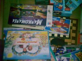 Foto 5 Restposten Spielzeug
