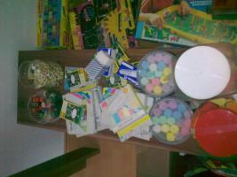 Foto 6 Restposten Spielzeug