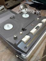 Foto 6 Retro Tonbandgerät / Bandmaschine