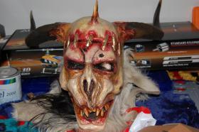 Rettei Maske