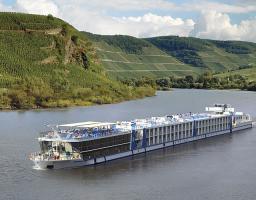 Rhein in Flammen - Nächte des Feuerzaubers!Ab EUR 369, -
