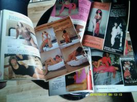Foto 3 Rhein-Ruhrgebiet Intim Vintage Hefte aus den 80'' gern