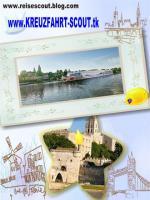 Rhone-Flussfahrt - 6 Tage ab € 299