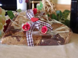 Foto 2 Riesen Herz Cookie Ideal als Geschenk für jeden Anlass!