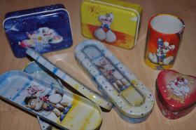 Foto 7 Riesiege Diddl-Sammlung zu verkaufen!