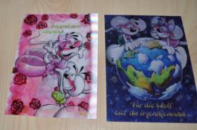 Foto 20 Riesiege Diddl-Sammlung zu verkaufen!