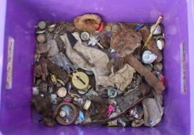 Foto 6 Ring, Handy, Smartphone, Brille, Schmuck, Schätze, unterirdische Leitungen .... wieder finden