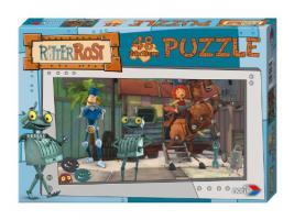 Ritter Rost Puzzle - Prinz Protz, 48 Teile Neu und OVP