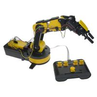 Roboterarm Bausatz – jetzt bei Space-Geschenke.de