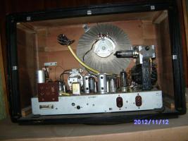 Foto 2 Röhrenradio