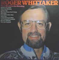 Roger Whittaker * New World in the Morning *  Vinyl LP 1970