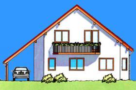 Rohbau Arbeiten, Außenputz, Wärmedämmung, Estrich, Sanierung, Stelle Gerüst.