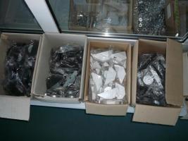 Foto 6 Rolladen- und Fensterbeschlagteile