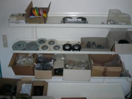Foto 8 Rolladen- und Fensterbeschlagteile