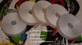 Rollladengurt oder Ersatzteile für die Rollladen Reparatur
