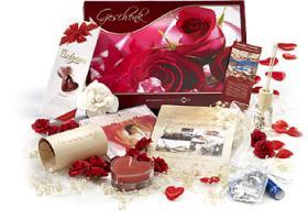 Romantik - Geschenkbox