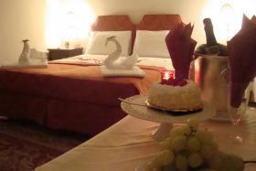 Romantische Suite Toskana