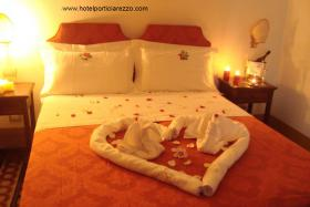 Foto 2 Romantische Suite Toskana