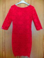 Foto 7 Rotes Etui Stretch Kleid / 23€ VERSANDKOSTENFREI!
