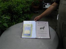 Foto 3 Rottweilerhündin zu verkaufen!
