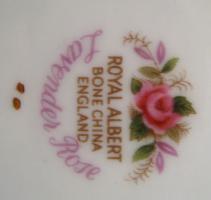 Foto 4 Royal Albert ''Lavender Rose'' sehr schönes 31-teiliges Set