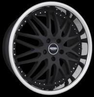 Royal Wheels z.B. Audi Q7 22 Zoll