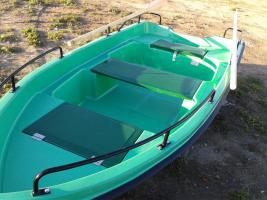 Ruderboote Aus Polen
