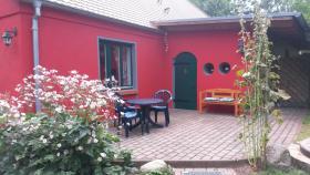 Foto 4 Rügen - Ferienhaus direkt am Bodden, ruhige Lage, aktuell frei !