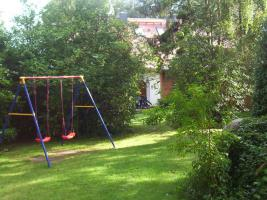 Foto 5 Rügen - Ferienhaus direkt am Bodden, ruhige Lage, aktuell frei !