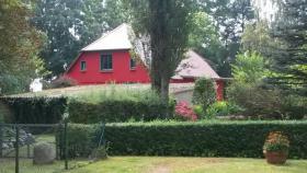 Foto 6 Rügen - Ferienhaus direkt am Bodden, ruhige Lage, aktuell frei !